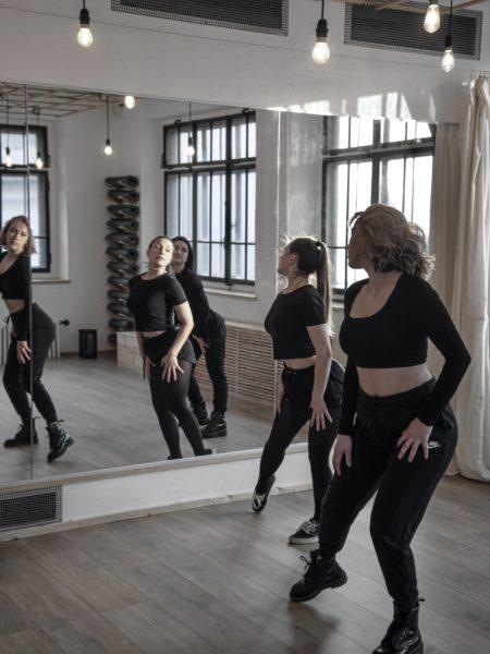 Cours de danse Neuchâtel